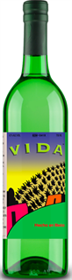 del Maguey Mezcal Vida Single Village 750ml